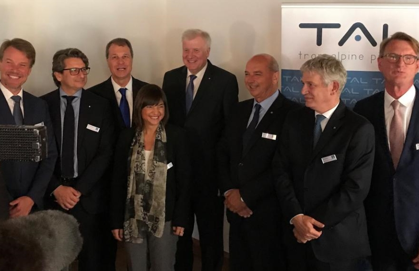 INTERNATIONAL CELEBRATIONS FOR TAL 50TH ANNIVERSARY IN TRIESTE