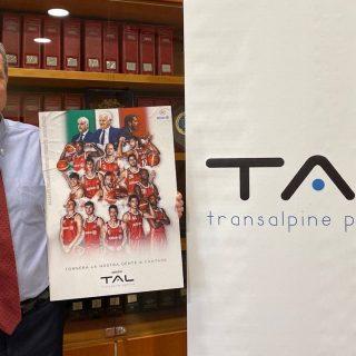 SIOT con Allianz Pallacanestro Trieste