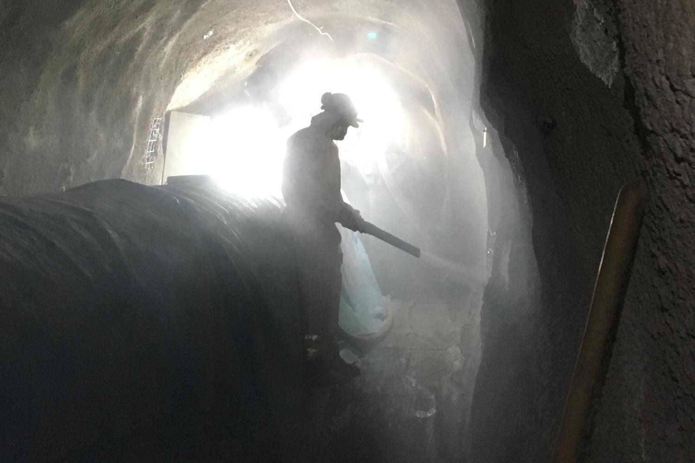 TAL: conclusi i lavori di ammodernamento delle gallerie di Hahnenkamm