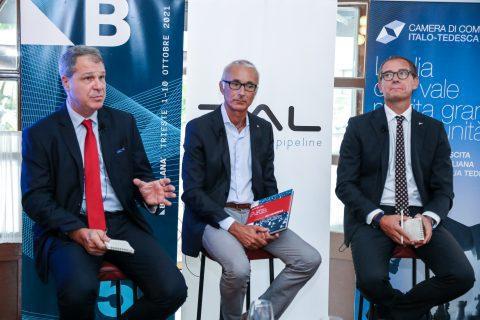 TAL präsentiert Barcolana 53 in München